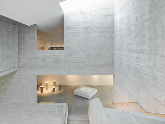 Kult / Pool Leber Architekten + Bleckmann Krys Architekten. Image: © Brígida González