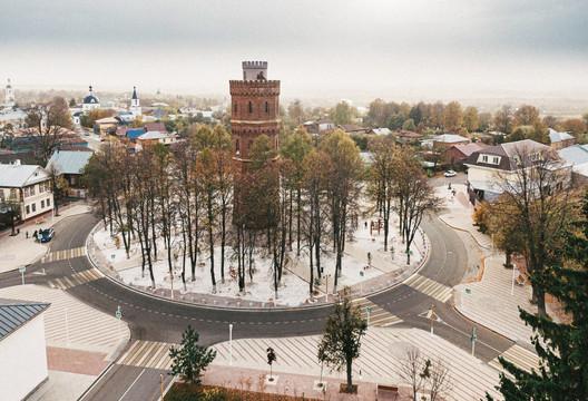 © Kirill Umrikhin
