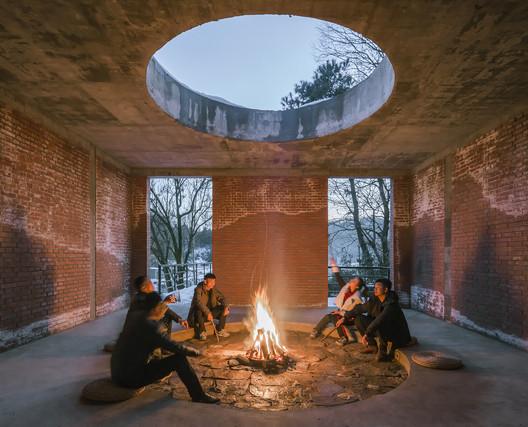 B Garden / 3andwich Design / He Wei Studio. Image © Weiqi Jin