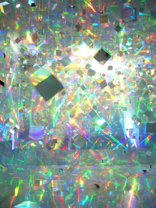 Quantum Field X3 / Hiro Yamagata. Image © Flickr, User: Ms.Ji. CC BY-NC-SA 2.0