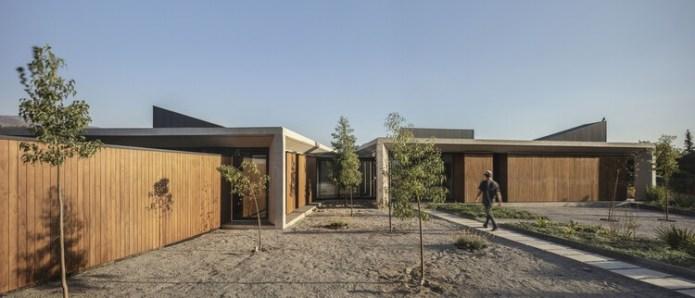 House Altos / Duque Motta & AA, © Pablo Casals Aguirre