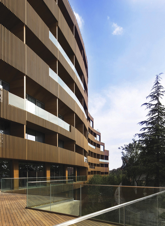 Rixos Hotel Eskişehir / GAD Architecture. Image © Altkat Architectural Photography
