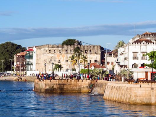 Stone Town, Zanzibar. Image © Magdalena Paluchowska via Shutterstock