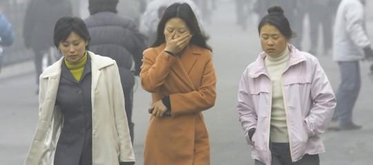 Pechino non vuole morire di smog. Il piano per diventare una capitale vivibile