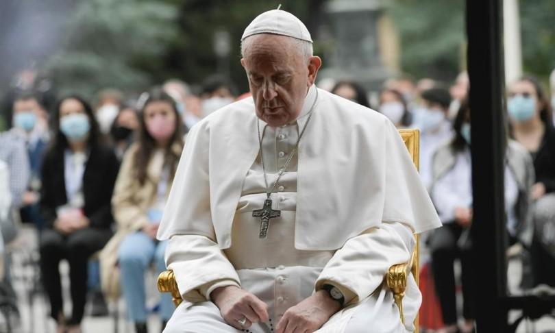 enciclica papa