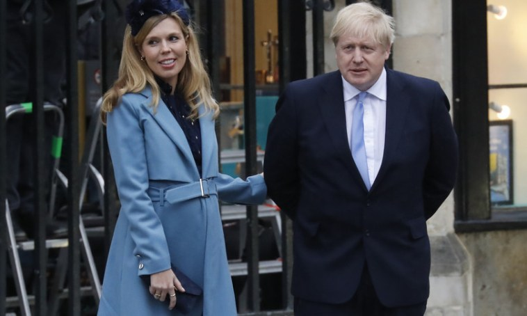 Boris Johnson, un politeista a Downing Street