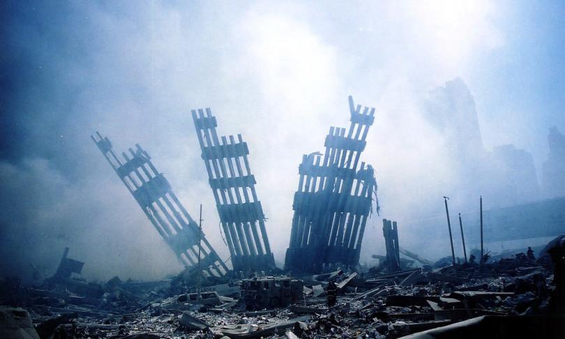 11 Settembre attacco nella redazione AGI