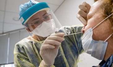In Italia non preoccupa il leggero aumento dei casi di Coronavirus