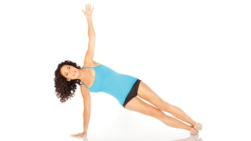 Image result for Vasisthasana (Side Plank Pose)