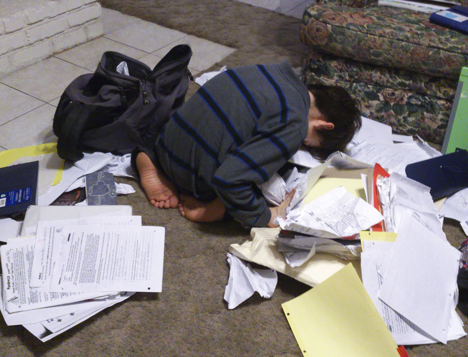 How To Help Adhd Students With Homework