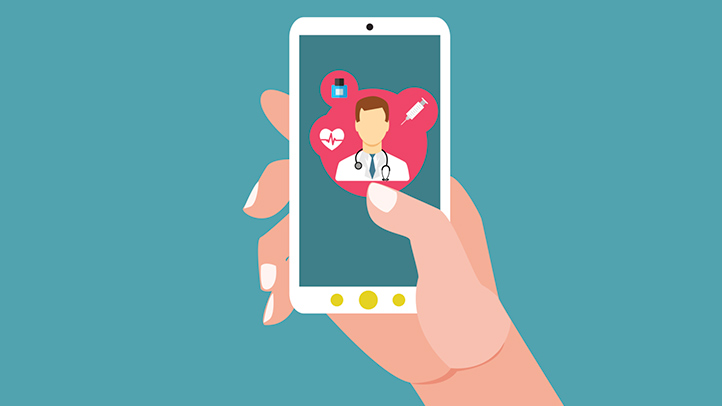 US telehealth market research
