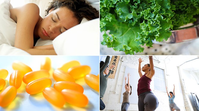 Image result for cure for depression and fatigue
