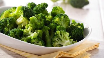 low-carb broccoli for diabetic diet