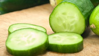 low-carb cucumber for a diabetes-friendly diet