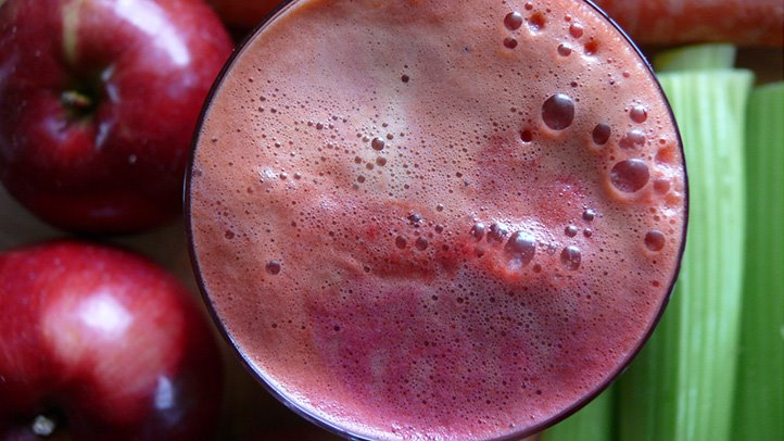 Sind Saft gut für die Verdauungsgesundheit?