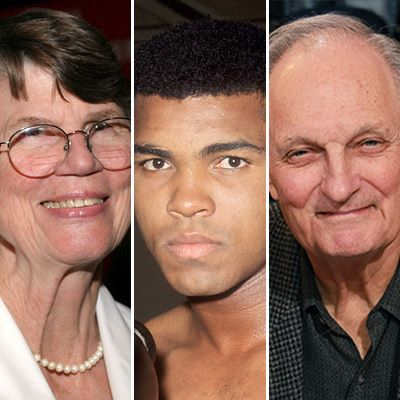 Famous People With Parkinson's Disease | Everyday Health