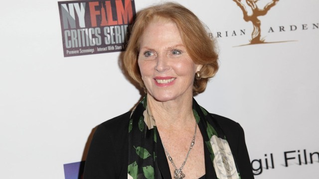 Mariette Hartley who lives with bipolar disorder