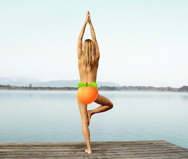 Nude Yoga Noga