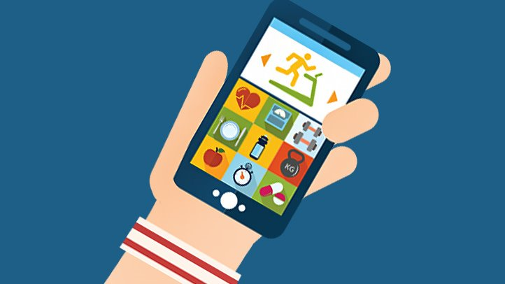 Top 6 Apps for Your Health Monitoring