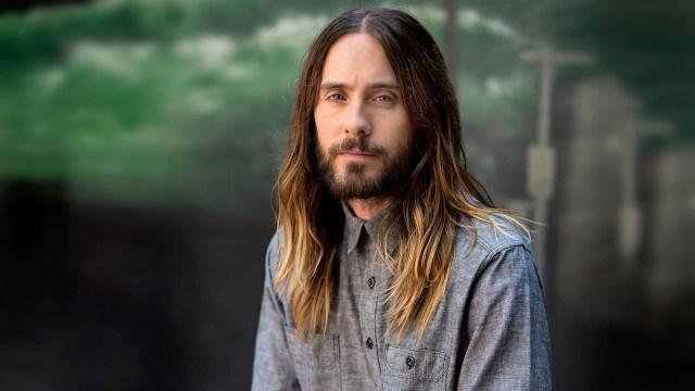 Jared Leto, Gout