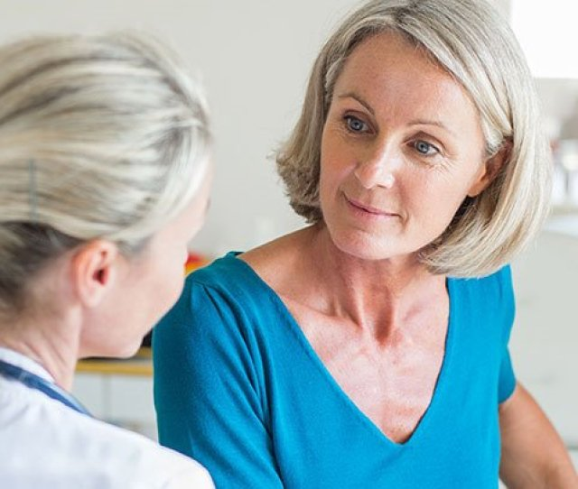 Fda Approves Diagnostic Test To Assess Menopause Status