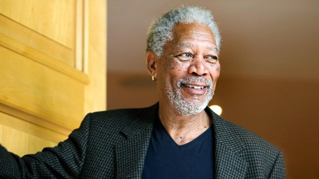Morgan Freeman, Fibromyalgia