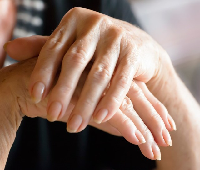 There Are Five Types Of Psoriatic Arthritis Affecting Different Parts Of The Body