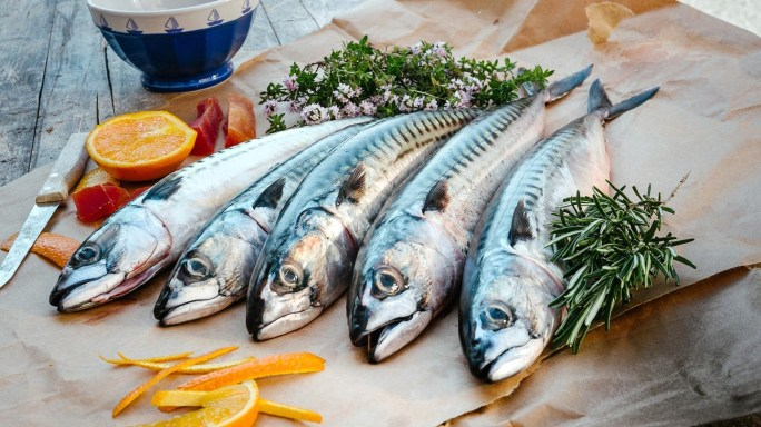 fish, which can potentially increase ADHD symptoms