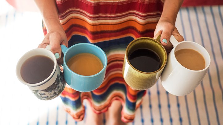 What Is Caffeine? Health Benefits, Risks, and Sources   Everyday ...