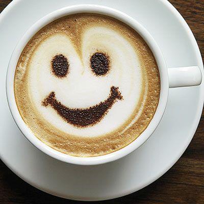 La caféine peut être bon pour vous