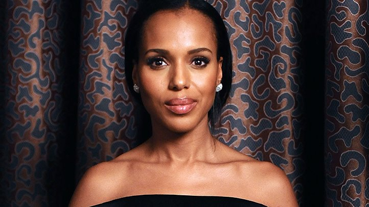 Kerry Washington: Depression Is Something to Talk About