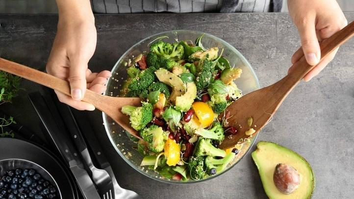 Mau Diet Sehat, Ketahui Dulu Beberapa Mitos Lemak Ini!