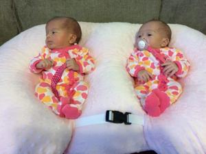 twin nursing pillow necessary