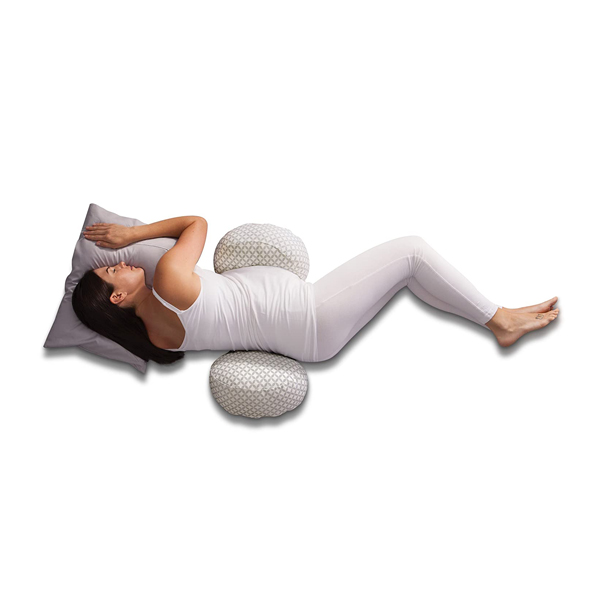 Best Pregnancy Pillows - Boppy Side Sleeper pillow