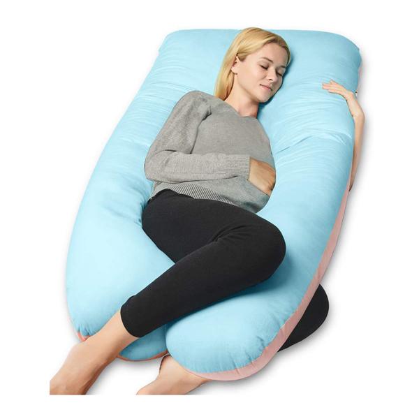Best Pregnancy Pillows - Queen Rose Pregnancy Pillow
