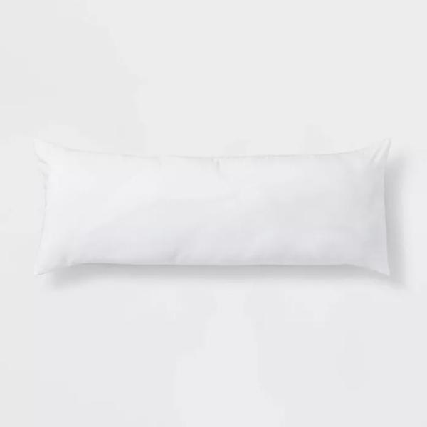 Best Pregnancy Pillows - Target Room Essentials Body Pillow