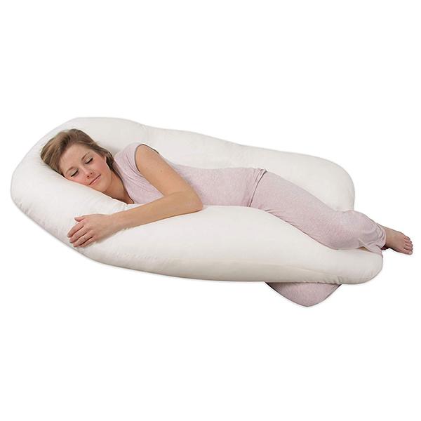 Best Pregnancy Pillows - Leachco Back 'N Belly