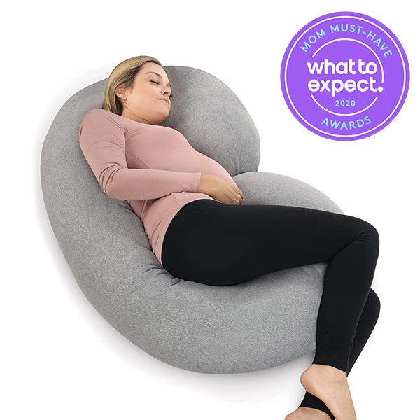 Best Pregnancy Pillows - PharMeDoc Pregnancy Pillow
