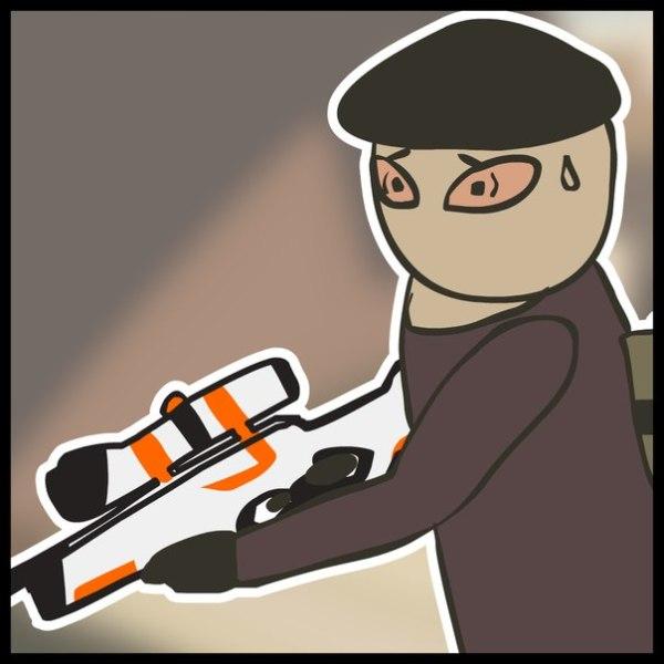 """Steam Community :: Guide :: Avatars on Steam """"CS:GO"""""""