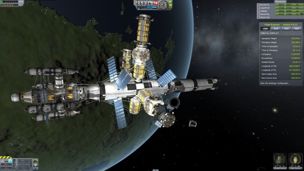 Station Design Guidelines - KSP Discussion - Kerbal Space ...