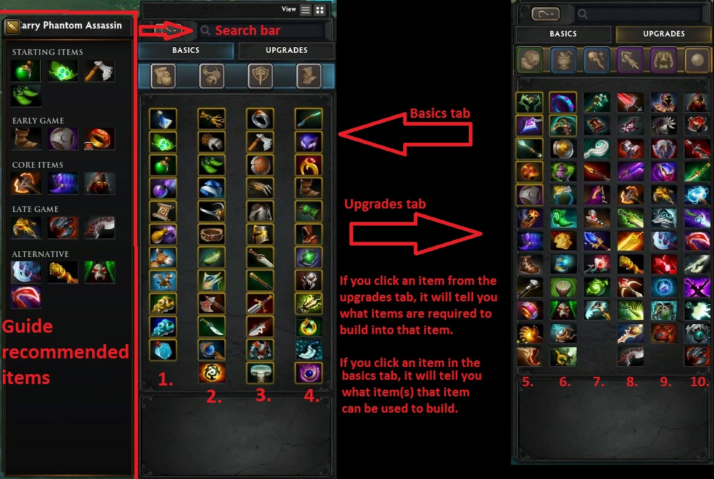 Steam Community Guide Dota 2 For New Players