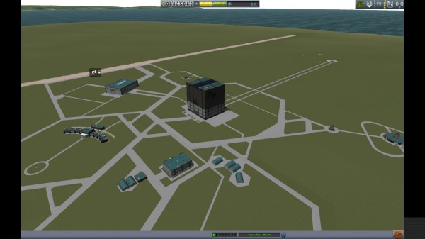 Space center looks awful - Technical Support (PC, unmodded ...