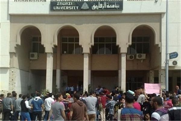 جامعة الزقازيق تنظم مؤتمر بانوراما حرب أكتوبر حكاية نصر 45