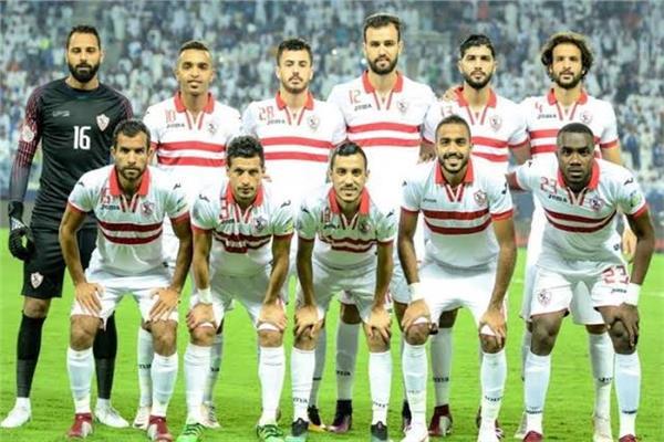 تعرف على موعد مباراة الزمالك والمصري في الدوري بوابة أخبار اليوم