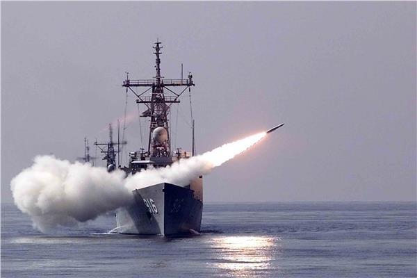 """نتيجة بحث الصور عن مناورات بحرية """"روسية ـ سورية"""" مشتركة فى البحر المتوسط"""