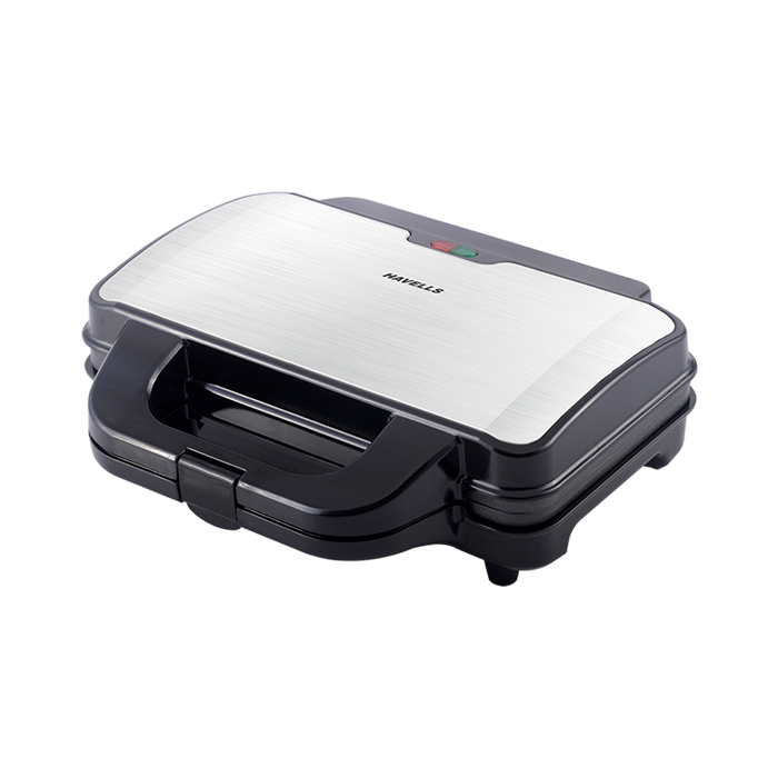 Buy Havells Toaster Sandwich Big Fill 2 Slice