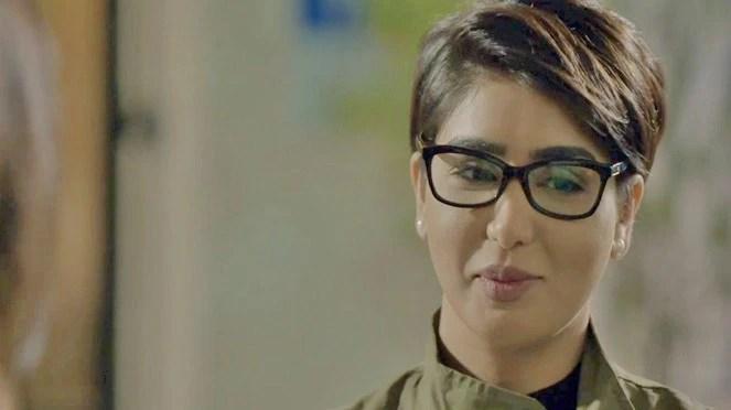 خمس بنات الحلقة 9 Hd اونلاين 2016 كل العرب