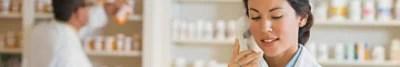 Trust Communication And Pharmacist