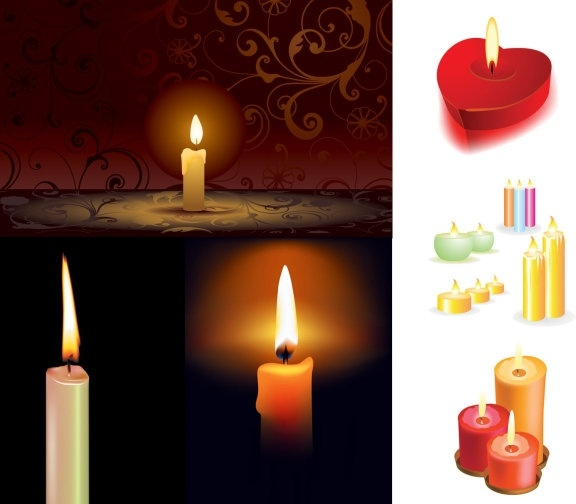 Candles Free Vector Download 550 Free Vector For