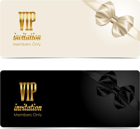 Vip Invitation Free Vector Download 1945 Free Vector